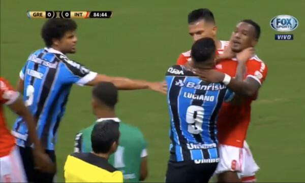 Copa Libertadores: Εκτός κλίματος... Κορονοϊού Γκρέμιο και Ιντερνασιονάλ (video)