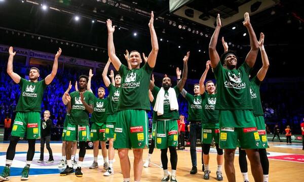 Κοροναϊός: Οριστικό τέλος στο πρωτάθλημα Λιθουανίας - Το... σήκωσε η Ζαλγκίρις