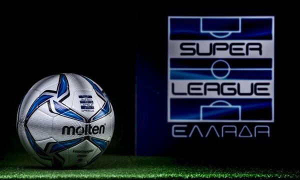Κοροναϊός: Η ανακοίνωση της αναβολής και τα μέτρα πρόληψης της Super League