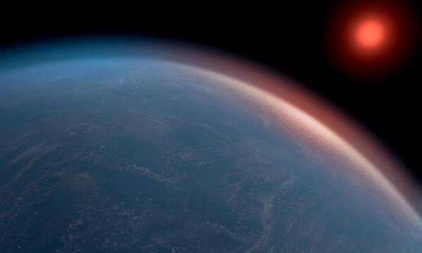 Ο πλανήτης σε... break