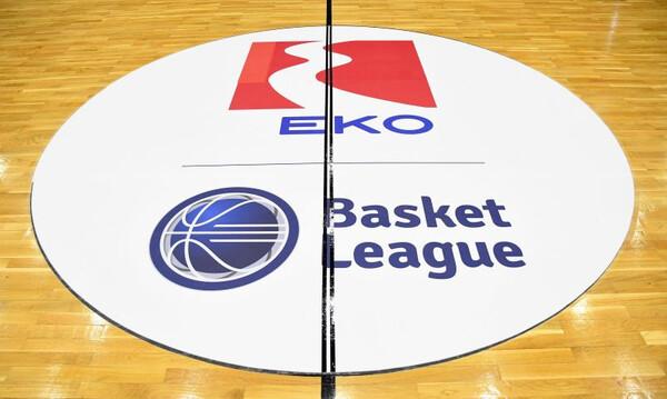 ΕΣΑΚΕ: Ανακοίνωσε την αναβολή μέχρι 30 Μαρτίου για την Basket League