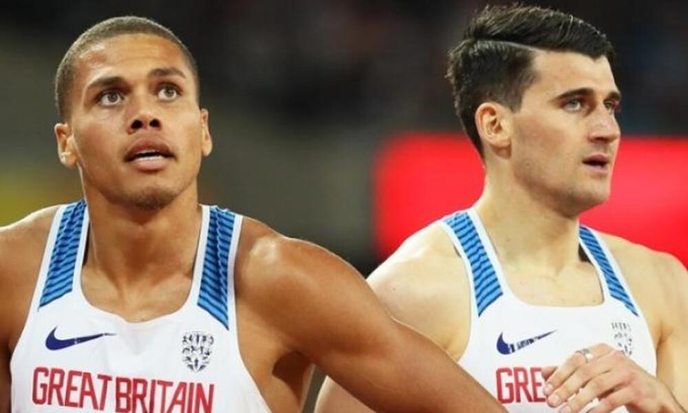 «Να αναβληθούν οι Ολυμπιακοί Αγώνες»