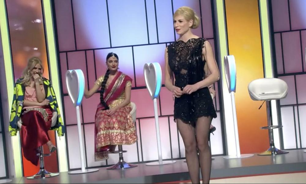 My Style Rocks: «Κόλασε» τους πάντες η Ευρυδίκη με το τσιφτετέλι της (video)