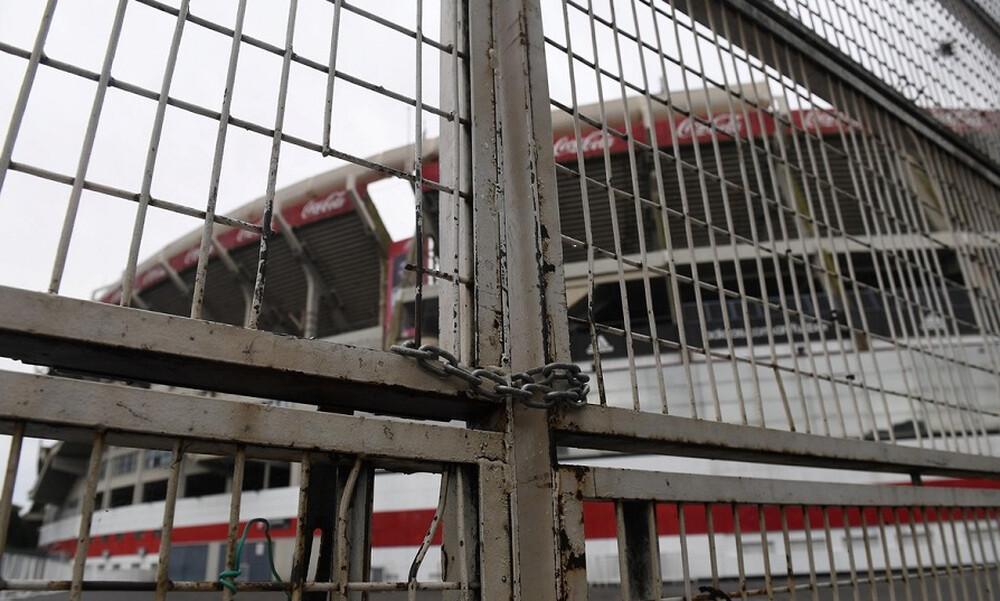 Κορονοϊός: Αναβολή και στο πρωτάθλημα της Αργεντινής