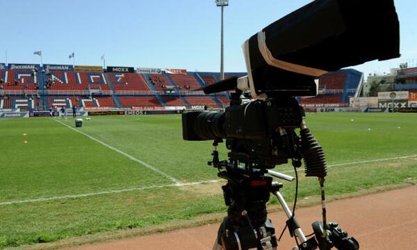 Super League: Το σχέδιο για τα τηλεοπτικά