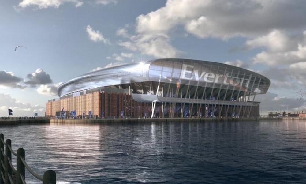 Έβερτον: Σπουδαίο deal για το νέο γήπεδο