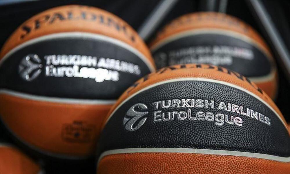 Euroleague: Προς οριστική διακοπή