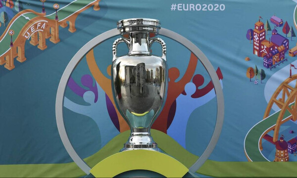 UEFA: Οριστική αναβολή στο Euro - Ανατροπή με τα εθνικά πρωταθλήματα