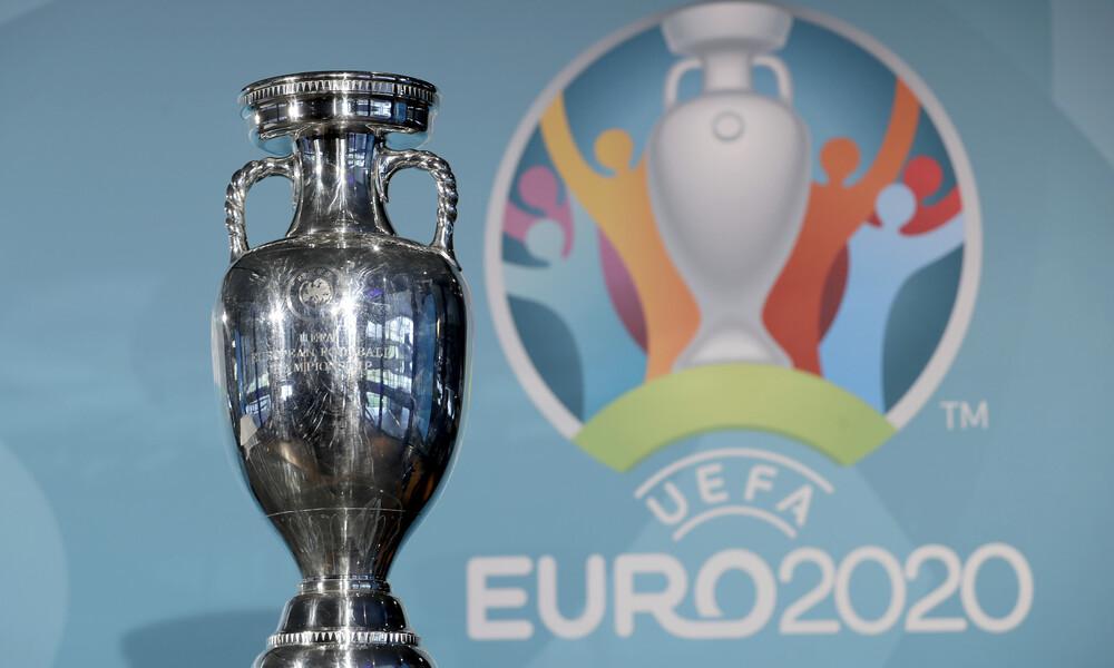 Euro 2020: Επίσημη αναβολή και μετάθεση για το 2021 ανακοίνωσε η UEFA