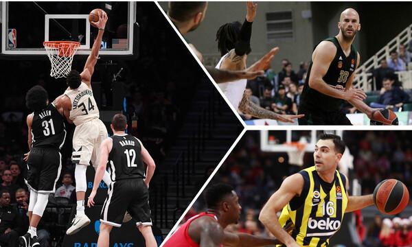 Ο κορονοϊός έχει βάλει «λουκέτο» στο παγκόσμιο μπάσκετ!