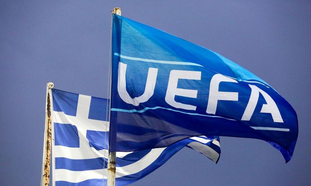 Κορονοϊός: Το τελικό πλάνο της UEFA για το ευρωπαϊκό ποδόσφαιρο