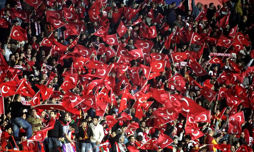 Κορονοϊός: Ομάδα στην Τουρκία έδιωξε παίκτη που δεν ήθελε να παίξει!