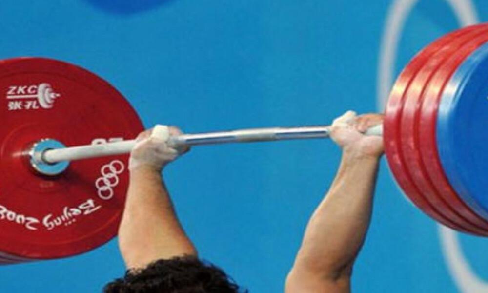 Άρση Βαρών: Στο Ηράκλειο το Παγκόσμιο Πρωτάθλημα Νέων του 2022