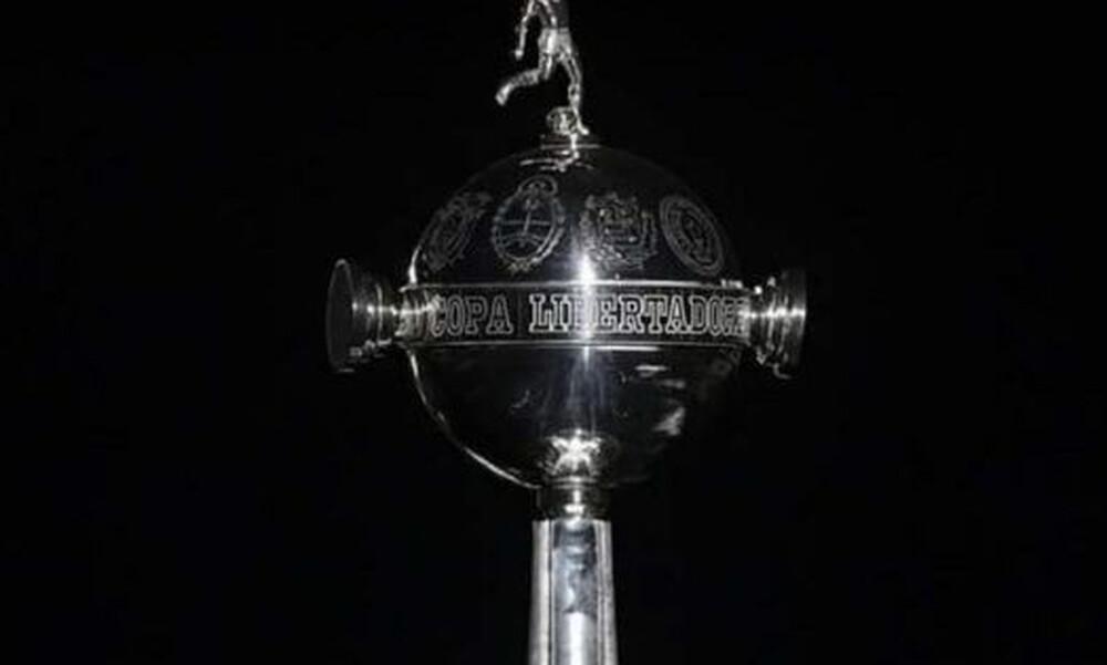 CONMEBOL: Αναστολή δράσης μέχρι τις 5/5 σε Copa Libertadores και Copa Sudamericana