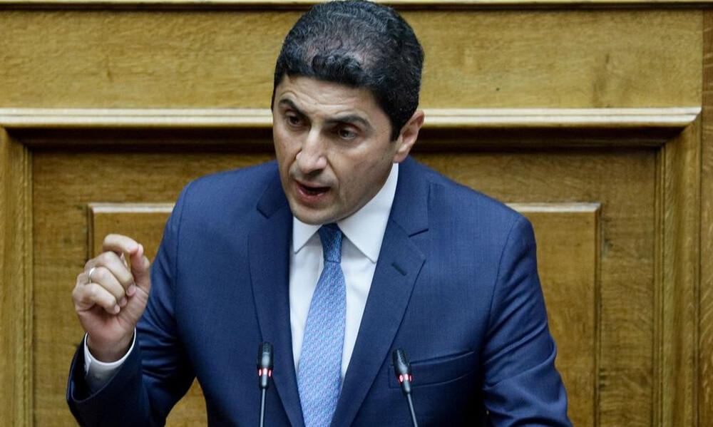 Κορονοϊός: Μέτρα στήριξης σε ομοσπονδίες και ομάδες ζήτησε ο Αυγενάκης