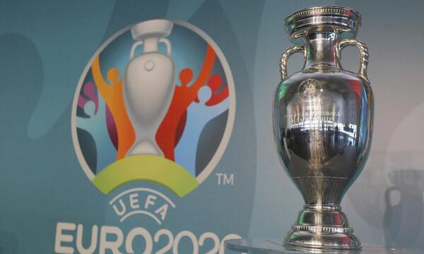Κορονοϊός: Ξεκάθαρη η UEFA, παραμένει «Euro 2020» (photo)