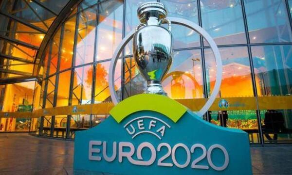 Κορονοϊός: Η απίστευτη γκάφα της UEFA με το Euro! (photos)
