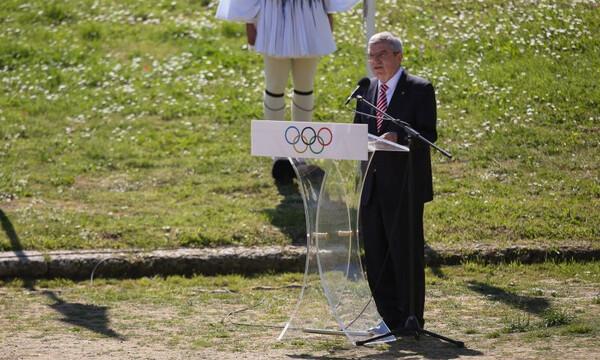 Κορονοϊός: Δεν αλλάζει γνώμη η ΔΟΕ – «Δεν υπάρχει στην ατζέντα ακύρωση των Ολυμπιακών Αγώνων»