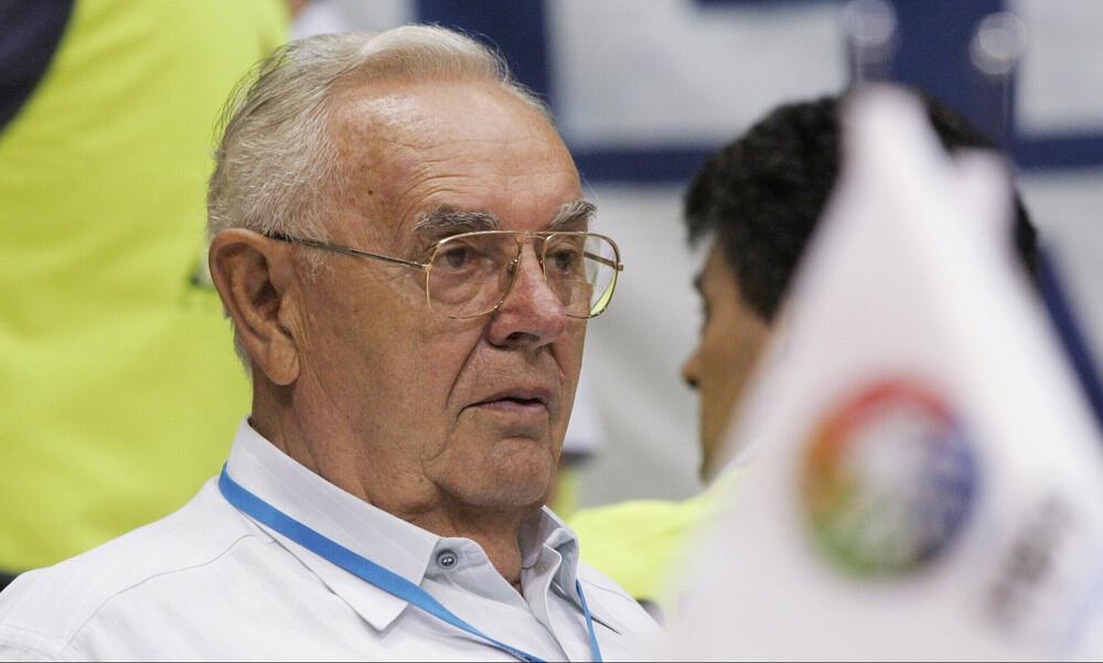 Τα συλλυπητήρια του Ολυμπιακού για τον Στάνκοβιτς