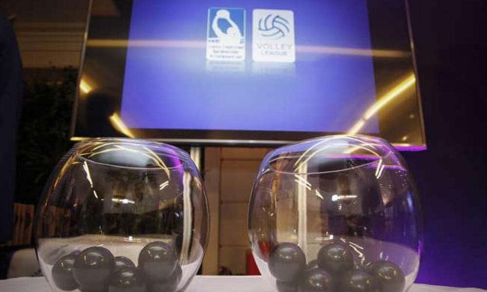 Τηλεδιάσκεψη της ΕΣΑΠ με τις Ευρωπαϊκές Λίγκες βόλεϊ