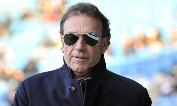 Κορονοϊός: Έξαλλος ο ιδιοκτήτης της Μπρέσια - «Κανείς δεν ασχολείται με το καταραμένο πρωτάθλημα»