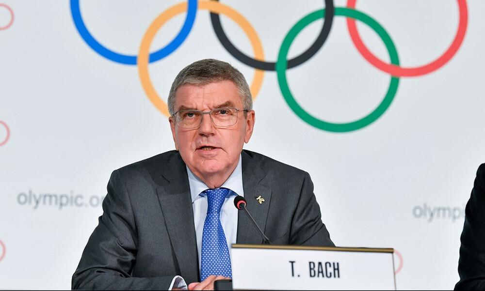 Κορονοϊός: Σε 4 εβδομάδες η απόφαση για τους Ολυμπιακούς Αγώνες - Καμία πρόθεση ακύρωσης