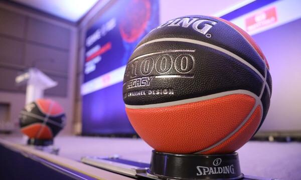 Basket League: Ομόφωνη απόφαση για οριστική διακοπή λόγω κορονοϊού