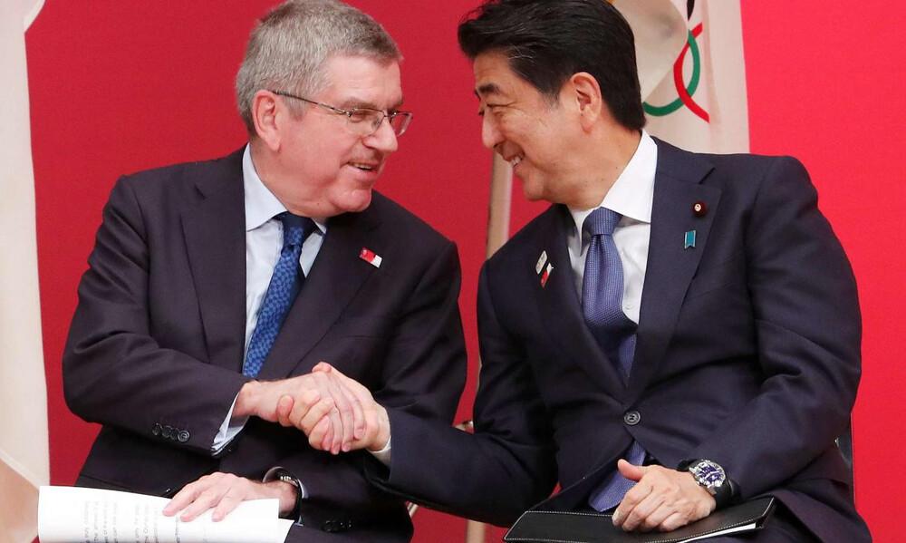 Ολυμπιακοί Αγώνες 2020: Κρίνεται η τύχη της διοργάνωσης