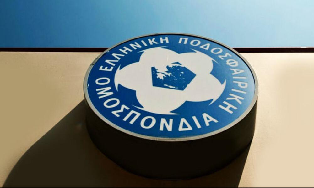 Κορονοϊός: Πάνε για Σεπτέμβριο οι εκλογές της ΕΠΟ