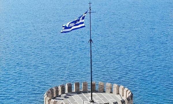 ΠΑΟΚ: «Χρόνια Πολλά με υγεία σε όλους τους Έλληνες»