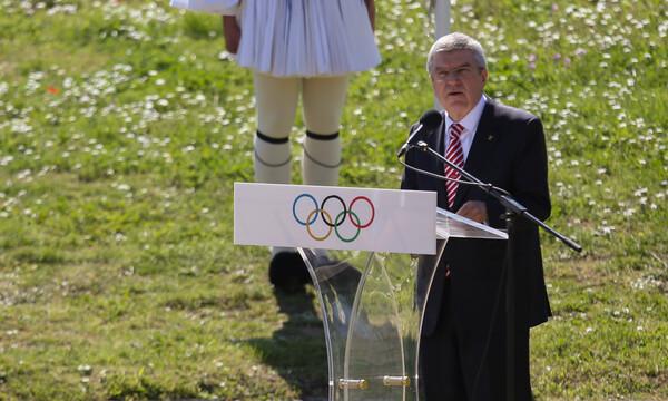 Ολυμπιακοί Αγώνες: Σκέψεις για την άνοιξη του 2021