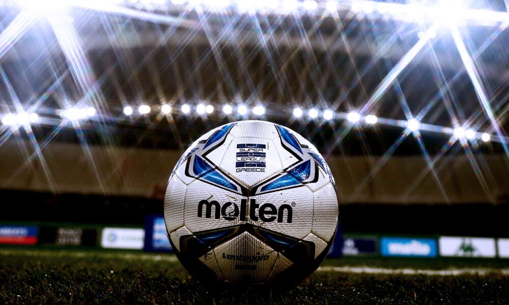 Super League: Τηλεδιάσκεψη και ορατή η επανέναρξη στις 16 Μαϊου