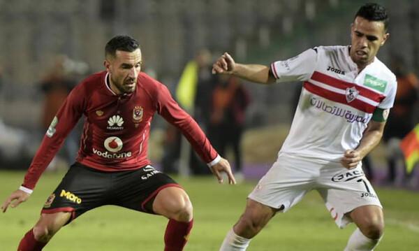 Παρατείνεται η αναστολή του αιγυπτιακού πρωταθλήματος ποδοσφαίρου μέχρι τις 15 Απριλίου
