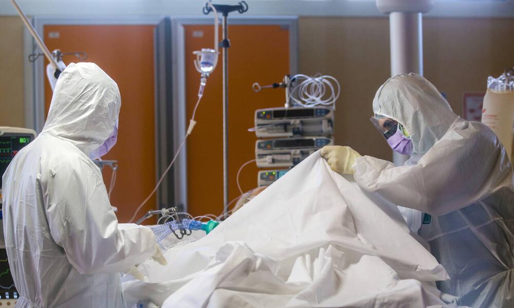 Κορονοϊός: Οι αριθμοί τρομάζουν - 20.000 νεκροί, 447.000 κρούσματα και 3 δισ. άνθρωποι σε καραντίνα