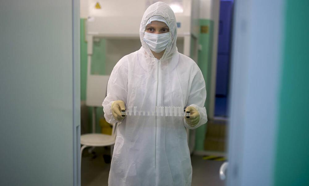 Κορονοϊός: Αυτές είναι οι εστίες του φονικού ιού στην Ελλάδα