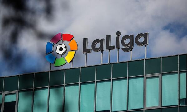 Κορονοϊός: Μήνυμα αισιοδοξίας από τη La Liga (video)