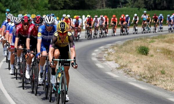 Tour de France: Καμία απόφαση προς παρόν για το μέλλον του