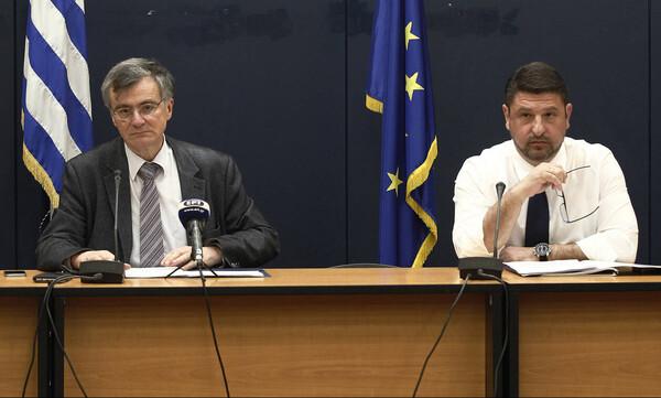 Κορονοϊός: 26 νεκροί στην Ελλάδα - 71 νέα κρούσματα - 892 στο σύνολο