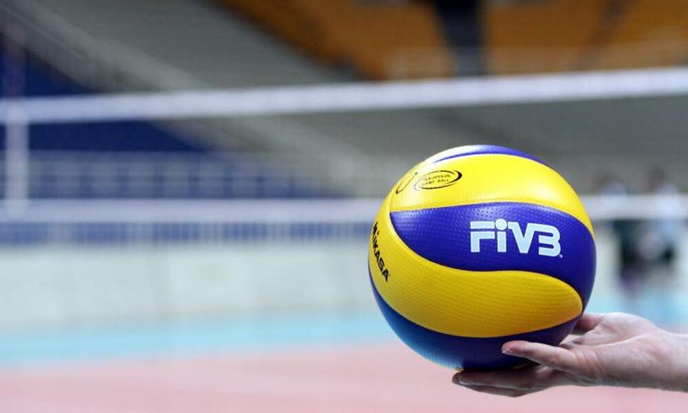 Κορονοϊός: Οι αθλητές της Volley League στη ρύθμιση για τα 800 ευρώ