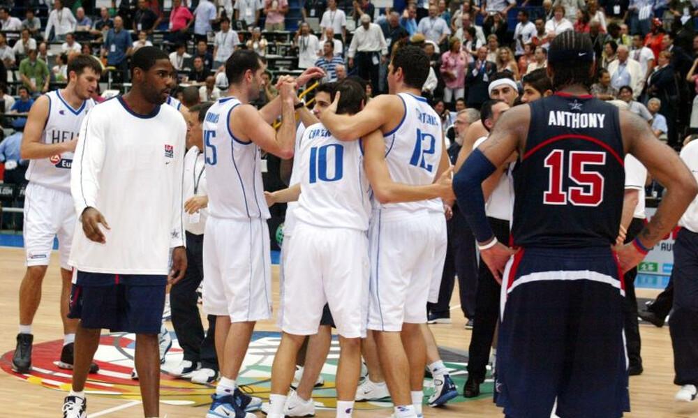 FIBA: Μένουμε σπίτι με το… θαύμα της Σαϊτάμα! (video)