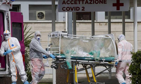 Κορονοϊός - Συγκλονίζει Ιταλός δημοσιογράφος: «Μείνετε σπίτι όσο χρειαστεί, εμείς ζούμε έναν πόλεμο»