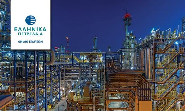 Ο Όμιλος Ελληνικά Πετρέλαια προσφέρει 8 εκατ. ευρώ για την ενίσχυση του ΕΣΥ