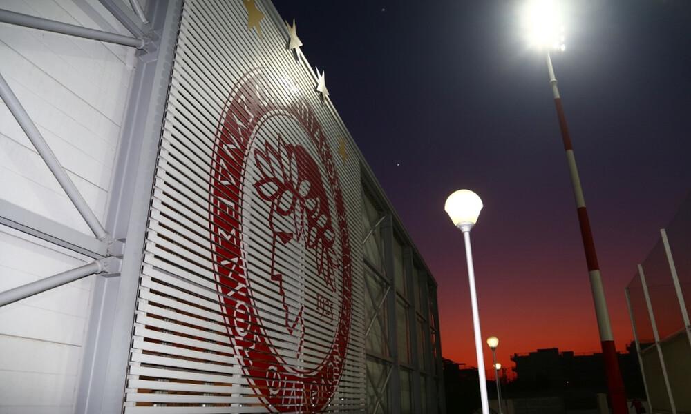 Ολυμπιακός: «Ένα μεγάλο ευχαριστώ στους αληθινούς ήρωες» (photos)