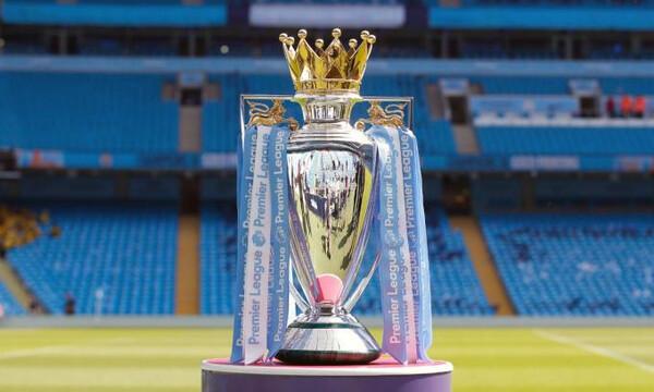 Premier League: Το πλάνο για την επανέναρξη
