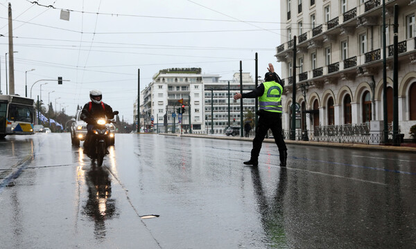 Απαγόρευση κυκλοφορίας - Γεωργιάδης: Δεν θα υπάρξει πασχαλινή έξοδος