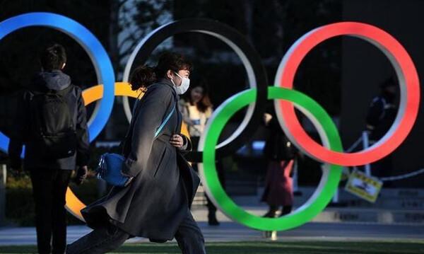 Ολυμπιακοί Αγώνες: Νέα σενάρια για τη διεξαγωγή τους
