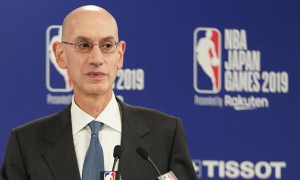 NBA: Το τελευταίο πλάνο για την ολοκλήρωση της σεζόν