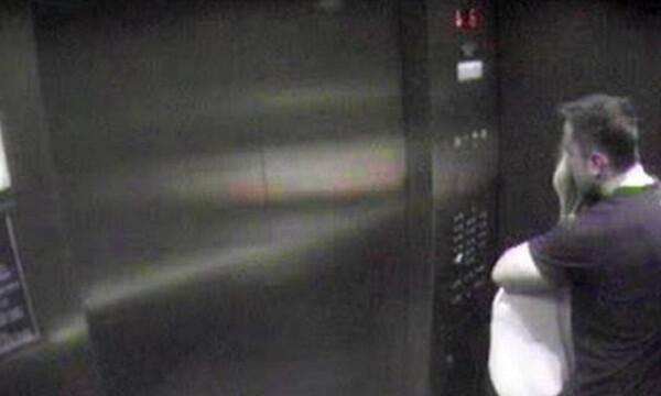 Σκάνδαλο: Διέρρευσαν φωτογραφίες της συζύγου πασίγνωστου ηθοποιού με τον εραστή της στο ασανσέρ