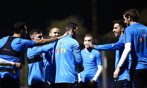 Κορονοϊός: Τρομερή κίνηση από Έλληνες παίκτες - Μαζεύουν χρήματα για τουλάχιστον μια ΜΕΘ