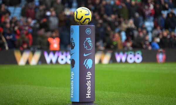 Premier League: Έτσι ξεκινά το πρωτάθλημα